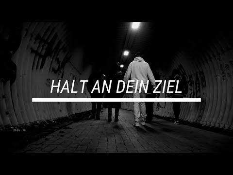 M.A.R. - HALT AN DEIN ZIEL [OFFICIAL 4K VIDEO]  (Prod. By. Weld Elamansouri Production)