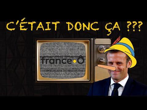 Fermeture de France Ô : POURQUOI ?!