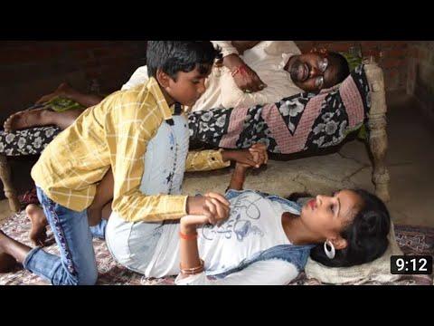 Download Hit Bhojpuri Comedy VIDEO-Hit Dehati Comedy Video 2021-Dj song- village Dance video - Comedy video