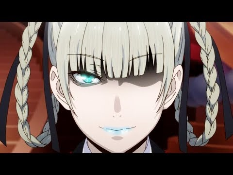 Is that actually her? - Kakegurui Episode 11 Discussion/Episode 12 Predictions
