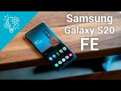 Samsung Galaxy S20 Fan Edition Is On The Way | Samsung's New Budget Flagship