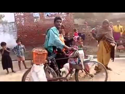 Bhojpuri comedi