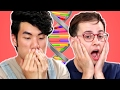 The Try Guys Take An Ancestry DNA Test mp3