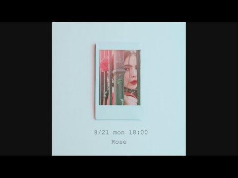 [Teaser]로즈(Rose) - 픽처(Picture)