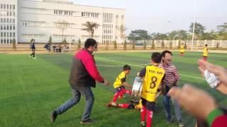 Tiểu học Thanh Am - đá là thắng :))