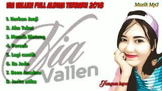 Via Vallen full album terbaru 2018