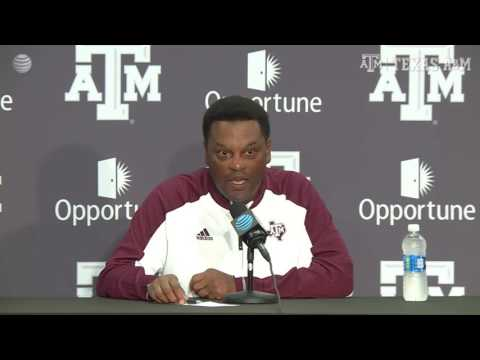 Auburn Weekly Press Conference | Kevin Sumlin 9.13.16
