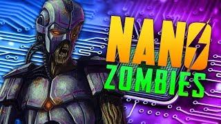 Nano Zombies (Call of Duty Custom Zombies)