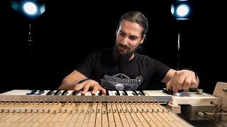 The Mellotron: Famous Songs!