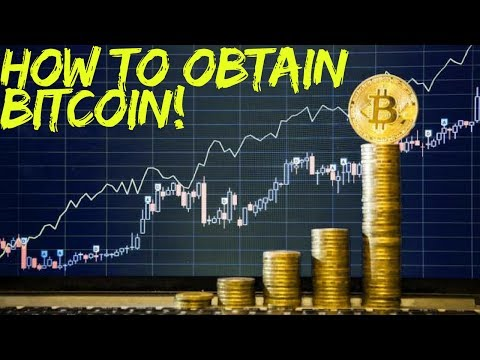 How to Get Bitcoins Part 10