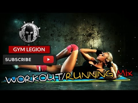 "Gym Workout Music MIX | Workout Training/Running Songs ""Girls Choice"" 2017"