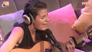 Kinga Bán - Vandaag (Live bij Groot Nieuws Radio tijdens Opwekking 2018)