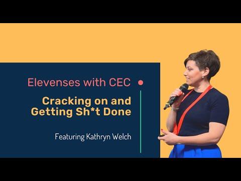 Creative Entrepreneurs Club: Elevenses