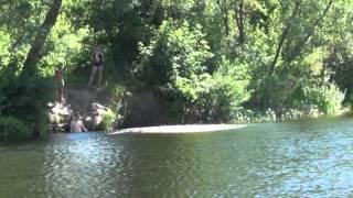 поездка в Суджу и на водяную мельницу