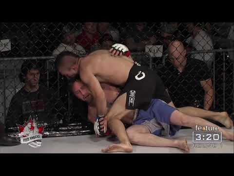 HKFC 25 - Chad Anheliger v. Adam Imhoff