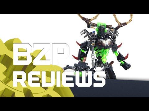 Set Review: 71310 Umarak the Hunter