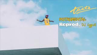 Tyga - Taste ft. Offset (Instrumental) (Reprod. DJ Eggroll)
