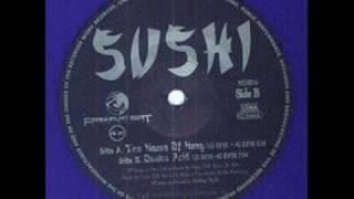 Sushi - Osaka Acid