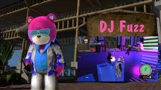 Naughty Bear: Panic in Paradise - #31 - DJ Fuzz