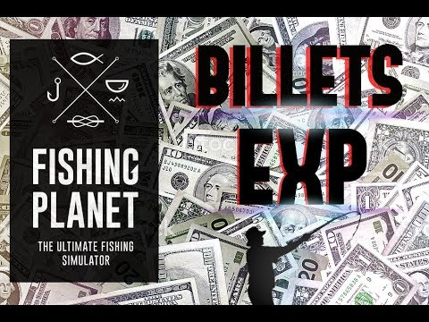 Gagner beaucoup d 39 exp et billets fishing planet ps4 fr for Fishing planet ps4