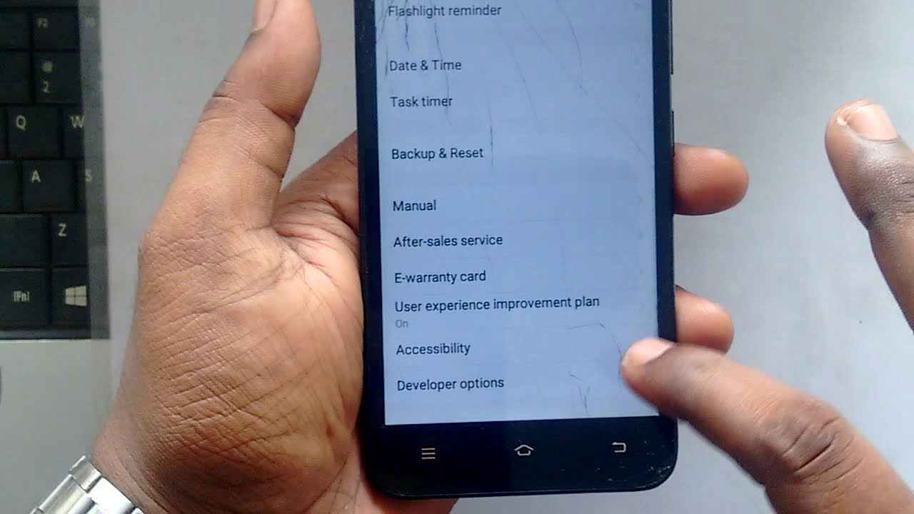Vivo Y35 Settings Videos - Waoweo
