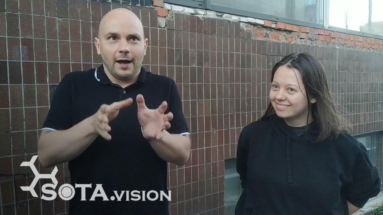 ОБЫСКИ В ОТКРЫТКЕ, как это было... Рассказывают Андрей Пивоваров и Мария Кузнецова