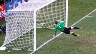 2010 fifa world cup 50 most shocking moments