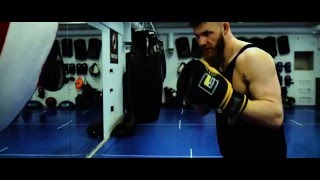 PALHARES VS. MEEK ON LOCATION WITH MMA-FIGHTER EMIL MEEK