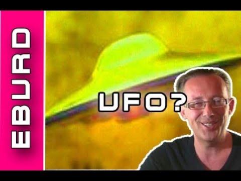 EBURD sucht Dich Du wirst nicht glauben was hier am Himmel gefilmt wurde