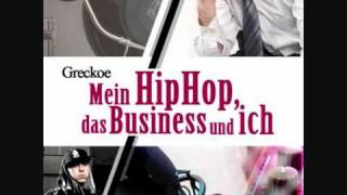 Greckoe feat. Butch - Nie Erwachsen (FREE EP TRACK 06)