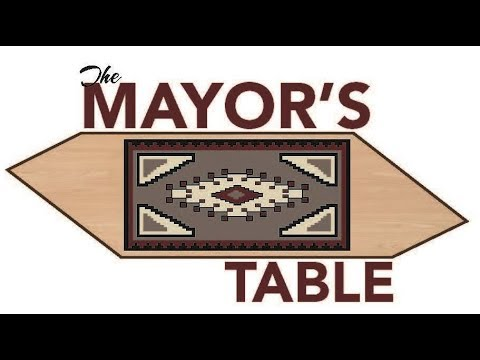 The Mayor's Table 2017, Segment 96: Economic Development Update