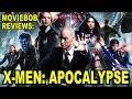 MovieBob Reviews: X-MEN APOCALYPSE