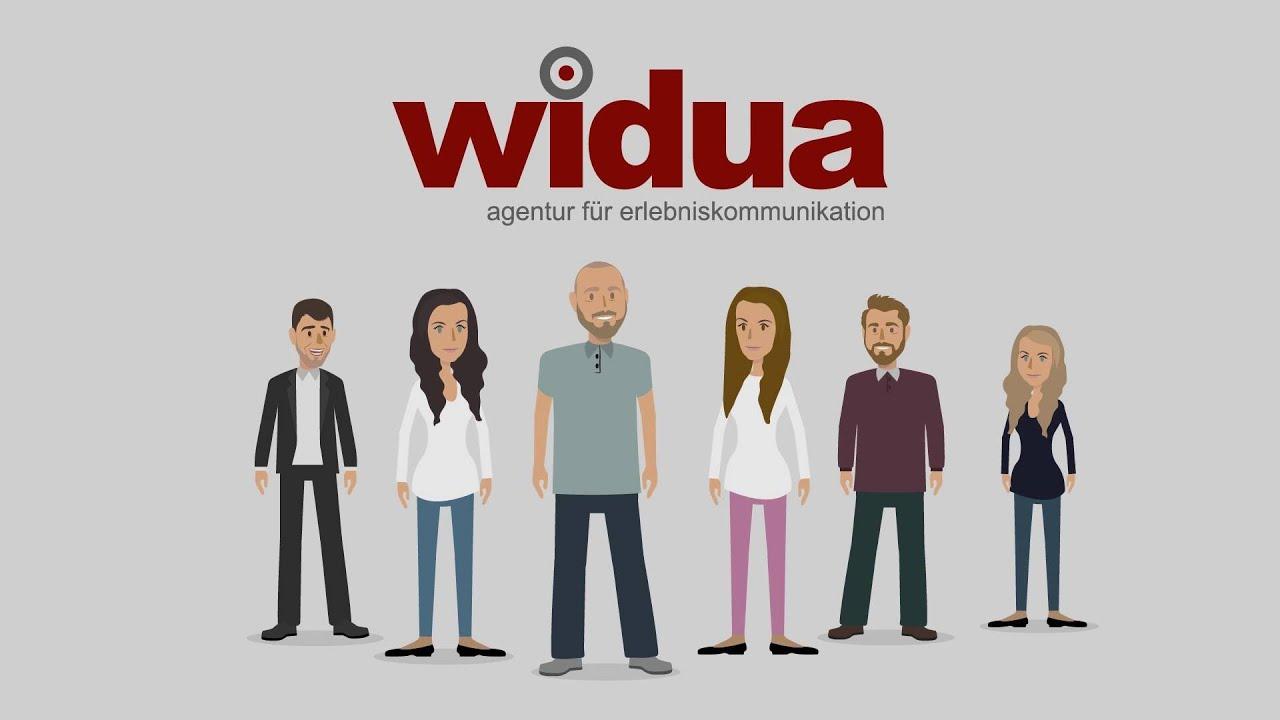 Agenturvorstellung widua