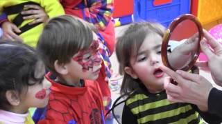 Baby Api Carnevale 2014