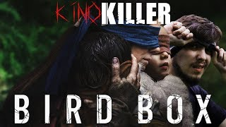 """Обзор фильма """"Птичий Короб"""" (Слепое Место) - KinoKiller"""