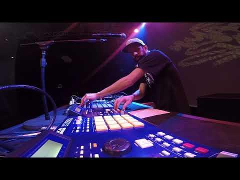 "MASTER SAN...  FEAT DJ NATO PK - ""FESTIVAL BATUQUE 2017"" #1"