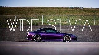 Widebody S15 Silvia | Curtis Cooper | 403MEDIA