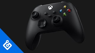 Xbox Series X Controller Impre…