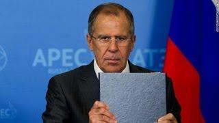 في الطريق إلى أستانة.. روسيا تفاجئ وفد المعارضة بوعود كبيرة.. تعرف عليها