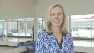 Laurier Prof. Jill Tracey: The Psychological Effects of Sports Injuries