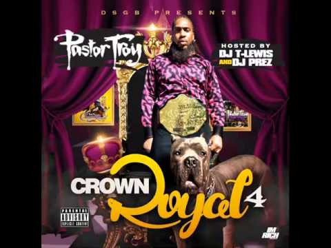 Pastor Troy   CR4 intro ft  DSGB Army