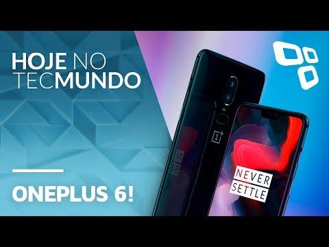 Google Notícias, Nokia X6, Yanni ou Laurel, OnePlus 6 e mais - Hoje no TecMundo