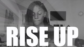 Rise Up By Andra Day (Cover By Kynnedi Brown)