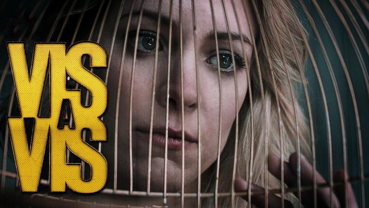 Vis A Vis Trailer Da Temporada 01 Dublado Brasil Hd