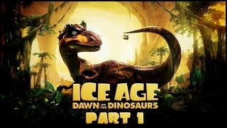 Ice Age 3: Dawn Of The Dinosaurs | Let