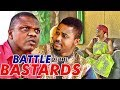 BATTLE OF THE BASTARDS 1(KEN ERICS) - LATEST 2017 NIGERIAN NOLLYWOOD MOVIES