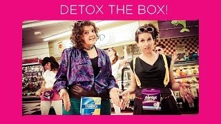 Detox the Box - Spoof of Justin Timberlake