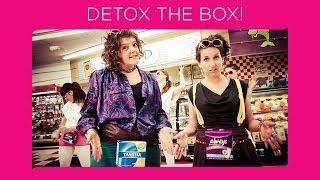 Detox the Box - Spoof of Justin Timberlake