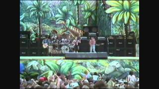 AC/DC Dog Eat Dog: Live Oakland California 1979 Pro Shot HD