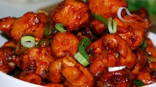 chilli gobi recipe | gobi chilli recipe | how to make chilly gobi recipe | by -Aman Bhatia.